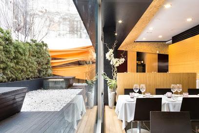 Restaurante en Sevilla Zelai-sevilla