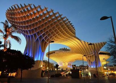 Setas de Sevilla-sevilla