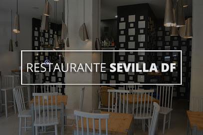 Sevilla DF-sevilla