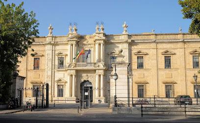 Universidad de Sevilla-sevilla