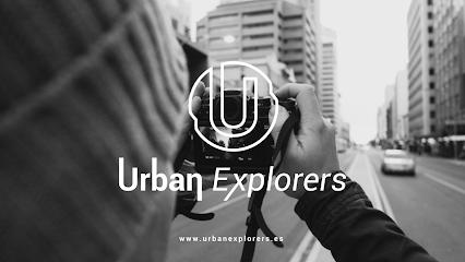 Urban Explorers-sevilla