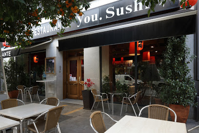 You Sushi-sevilla