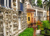 Activites Excursions Visites Et Visites Guidees A Seville