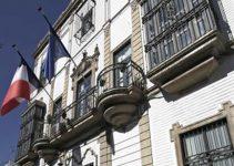 Consulados En Sevilla