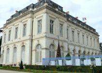 Palais Archiepiscopal Monuments