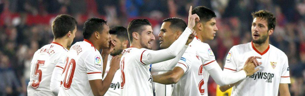 Sejour Seville Football