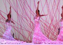 Seville Biennale Flamenco