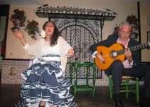 Seville Seville Pena Torre Macarena Flamenco