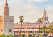 Visiter Seville