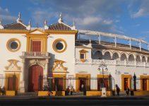 Seville El Quartier Del Arenal