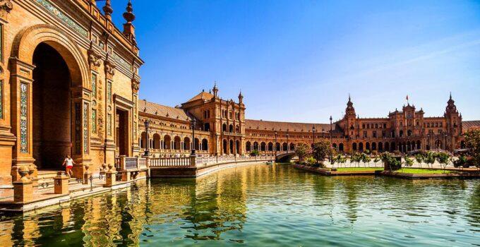 Sejour Seville Sejour